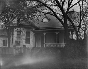 Primary view of object titled '[Historic Property, Photograph THC_17-0243]'.