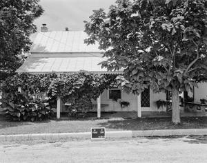 Primary view of object titled '[Fiedler House]'.