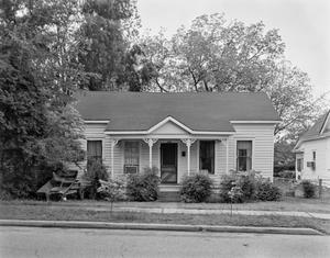 Primary view of object titled '[Historic Property, Photograph THC_16-0726]'.