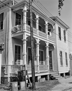 Primary view of object titled '[Historic Property, Photograph THC_14-0358]'.