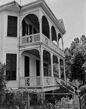 Primary view of object titled '[Historic Property, Photograph THC_14-0703j]'.