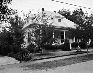 Primary view of object titled '[Historic Property, Photograph THC_17-0655]'.