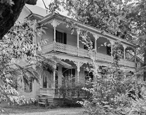 Primary view of object titled '[Historic Property, Photograph THC_16-1169]'.