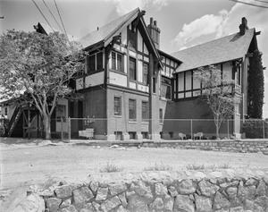 Primary view of object titled '[Historic Property, Photograph THC_13-0419]'.