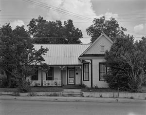 Primary view of object titled '[Historic Property, Photograph THC_16-0844]'.