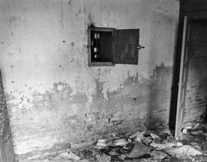 Primary view of object titled '[Panola County Jail]'.