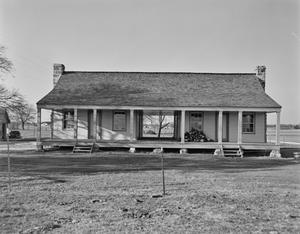 Primary view of object titled '[Stubblefield-Turner House]'.