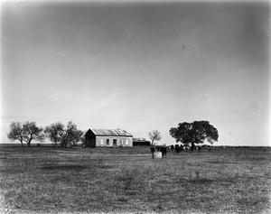 Primary view of object titled '[Historic Property, Photograph THC_16-0097]'.