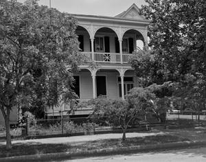 Primary view of object titled '[Historic Property, Photograph THC_14-0703i]'.
