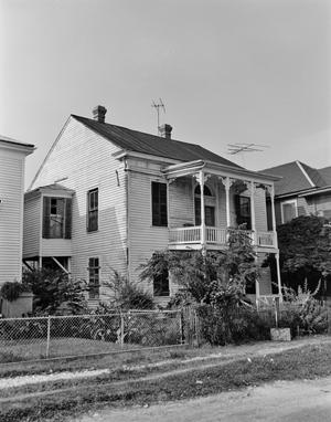 Primary view of object titled '[Historic Property, Photograph THC_14-0651]'.