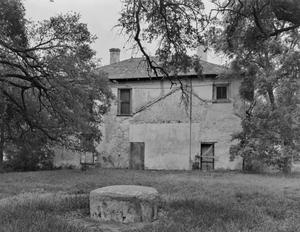 Primary view of object titled '[Historic Property, Photograph THC_15-0703]'.