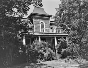 Primary view of object titled '[Historic Property, Photograph THC_13-0674]'.
