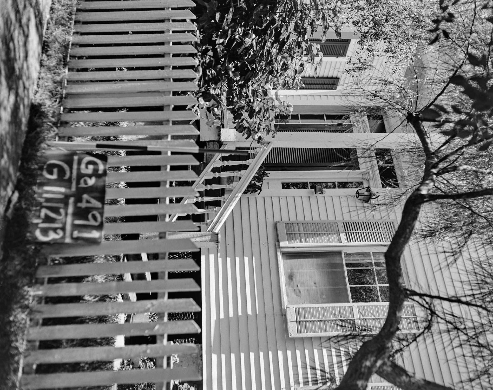 [Historic Property, Photograph THC_14-1002]                                                                                                      [Sequence #]: 1 of 1