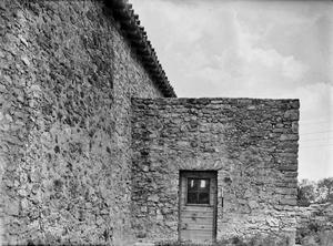 Primary view of object titled '[Mission Espiritu Santo Goliad]'.