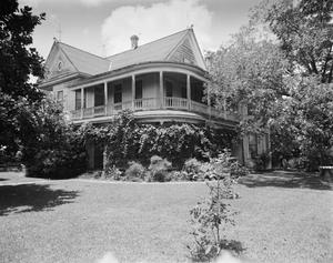 Primary view of object titled '[Historic Property, Photograph THC_15-0959]'.