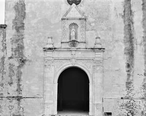 Primary view of object titled '[Mission Espiritu Santo De Zuñiga La Bahia]'.