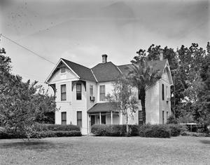 Primary view of object titled '[Historic Property, Photograph THC_15-0738]'.