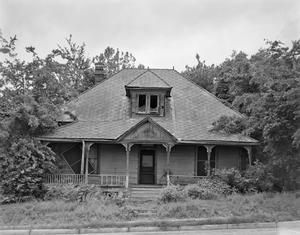Primary view of object titled '[Historic Property, Photograph THC_16-0728]'.