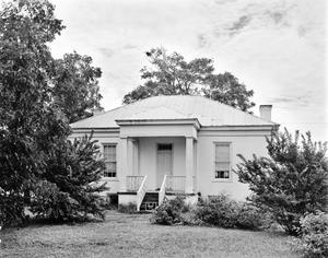 Primary view of object titled '[Dilue-Harris House]'.