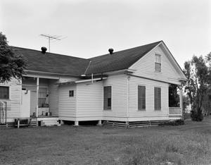 Primary view of object titled '[Historic Property, Photograph THC_12-1369]'.