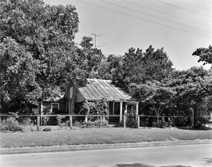 Primary view of object titled '[Historic Property, Photograph THC_12-0156]'.