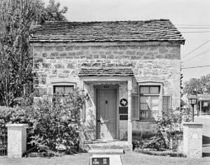 Primary view of object titled '[Knopp House]'.