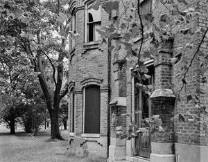 Primary view of [Hammond House]