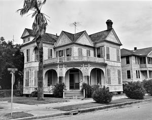 Primary view of object titled '[Historic Property, Photograph THC_14-0622]'.