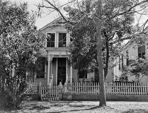 Primary view of object titled '[Historic Property, Photograph THC_14-0318]'.
