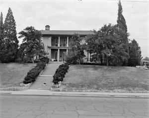 Primary view of object titled '[Historic Property, Photograph THC_13-0428]'.