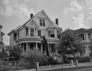 Primary view of object titled '[Historic Property, Photograph THC_14-0703c]'.