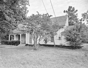 Primary view of object titled '[Historic Property, Photograph THC_13-0698]'.