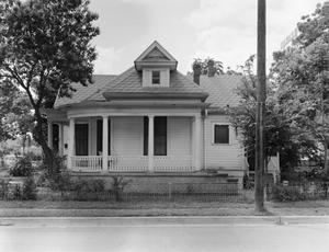 Primary view of object titled '[Historic Property, Photograph THC_17-0714]'.