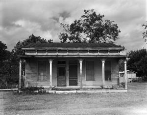 Primary view of object titled '[Historic Property, Photograph THC_17-0760]'.