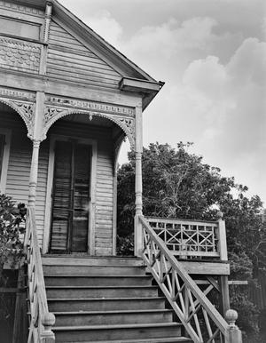 Primary view of object titled '[Historic Property, Photograph THC_14-1174]'.