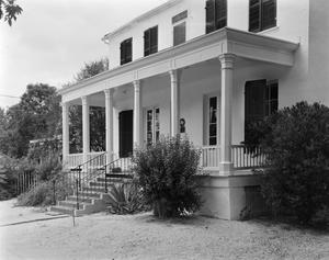 Primary view of object titled '[Historic Property, Photograph THC_17-0742]'.