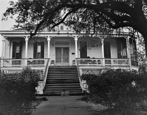 Primary view of object titled '[Historic Property, Photograph THC_14-0431]'.