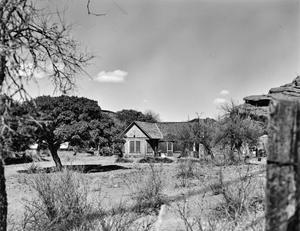 Primary view of object titled '[Old Beach Ranch]'.