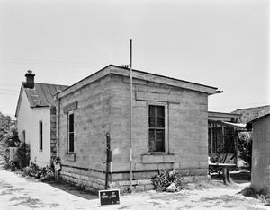 Primary view of object titled '[Historic Property, Photograph THC_15-0248]'.