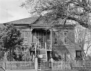 Primary view of object titled '[Historic Property, Photograph THC_14-0452]'.