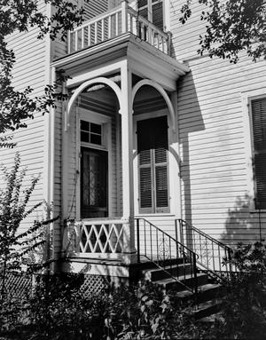 Primary view of object titled '[Historic Property, Photograph THC_14-1037]'.