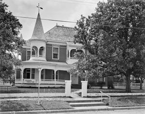 Primary view of object titled '[Historic Property, Photograph THC_15-0838]'.