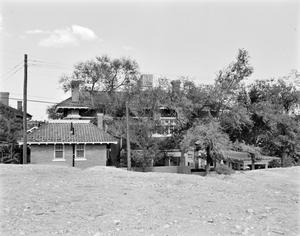 Primary view of object titled '[El Paso Guidance Center, (View 4)]'.