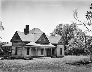 Primary view of object titled '[House]'.