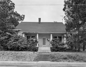 Primary view of object titled '[Historic Property, Photograph THC_16-0775b]'.