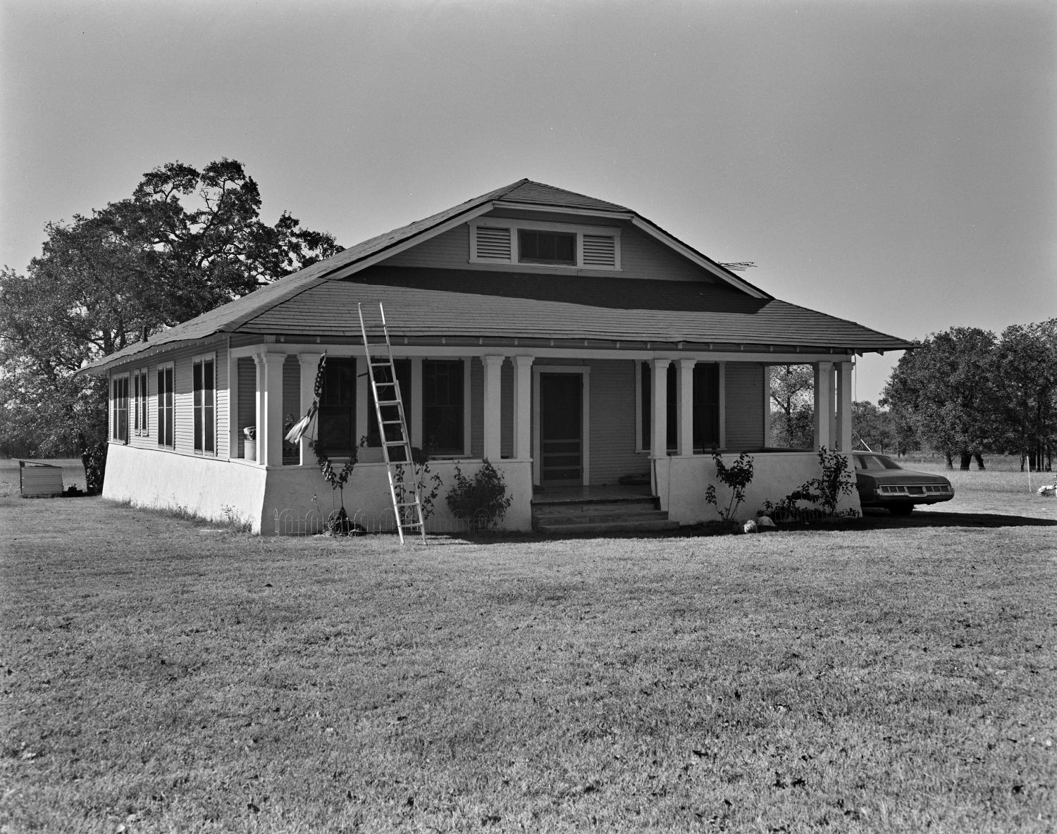 [Historic Property, Photograph THC_16-0185]                                                                                                      [Sequence #]: 1 of 1