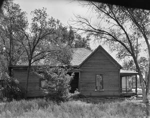 Primary view of object titled '[Historic Property, Photograph THC_17-0058]'.