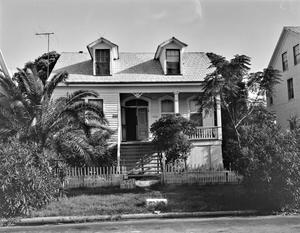 Primary view of object titled '[Historic Property, Photograph THC_14-0331]'.