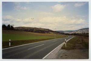 Primary view of object titled '[A Road to Koenigschoten]'.