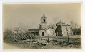 Primary view of object titled '[Mission Concepcion]'.